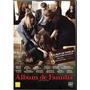 Dvd Original Do Filme Álbum De Família (meryl Streep)