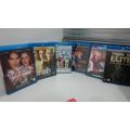 Vários Títulos De Blu-ray Filmes Nacionais E Internacionais