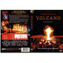 Dvd Volcano, Aventura, Tommy Lee Jones, Original