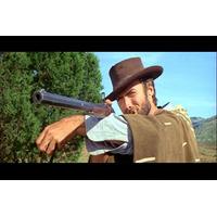 Dvd - Três Homens Em Conflito - Clint Eastwood - Leone