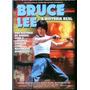 Dvd Bruce Lee A História Real - Novo Lacrado