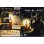 Dvd Van Helsing - Missão Londres, Animação / Ação, Original