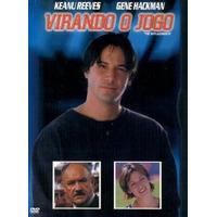 Virando O Jogo (lacrado) - Raridade! - Com Keanu Reeves