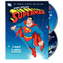 Dvd As Aventuras Do Superman - Completo E Dublado