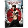 Dvd Original Do Filme Wolverine Imortal (hugh Jackman)