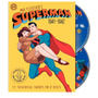 Dvd Superman Max Fleischers - Completo E Dublado