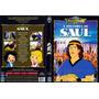 Dvd A História De Saul, Infantil / Bíblico, Original