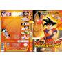 Dvd Dragon Ball Z - O Filme, Ação / Anime, Original