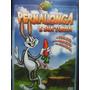 Dvd - Pernalonga E Sua Turma - Desenhos Clássicos - Original