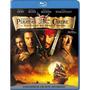 Box Coleção Bluray Piratas Do Caribe Trilogia Novo Lacrado