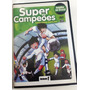 Dvd Super Campeões - Captain Tsubasa Road To 2002 (original)