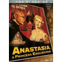 Dvd- Anastasia- A Princesa Esquecida- Ingrid Bergman- Lacrad