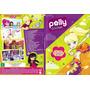 Dvd Lacrado Polly Pocket 15 Episodios Ineditos
