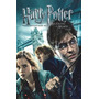 Harry Potter E As Reliquias Da Morte 1 (simples) Dvd