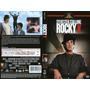 Dvd Rocky V, Sylvester Stallone, Ação, Original