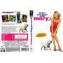 Dvd Quem Vai Ficar Com Mary? Cameron Diaz, Comédia, Original