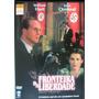 Dvd Fronteira Da Liberdade - Ed. Nacional Original