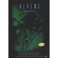 Dvd - Aliens O Resgate Edição Especial - Duplo Imperdivel