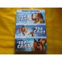 Dvd Trilogia A Era Do Gelo / 3 Filmes / Frete Grátis