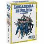 Box Dvd Loucademia De Policia 5 Dvds
