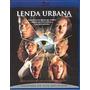 Blu-ray Lenda Urbana Jared Leto Rarissimo