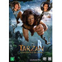 Dvd Original Do Filme Tarzan: A Evolução Da Lenda