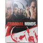 Dvd-box Criminal Minds - Segunda Temporada