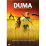 Filme Duma - Dvd Original, Novo E Lacrado - Frete Grátis