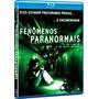 Blu-ray Fenômenos Paranormais - Original