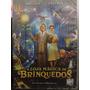 Dvd A Loja Mágica De Brinquedos