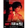 Dvd Lacrado Amor A Flor Da Pele Maggie Cheung E Tony Leung