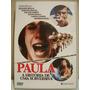 Dvd Cinema Nacional Paula A História De Uma Subversiva