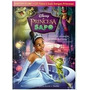 Dvd A Princesa E O Sapo Disney Dvd Do Filme + Cd Lacrado