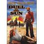 Dvd Duelo Ao Sol, Não Tem Mais Barato