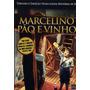 Dvd Marcelino Pão E Vinho Dublado Original Lacrado