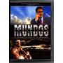 Dvd - Mundos Paralelos - O Executivo E O Bruxo- Frete Gratis