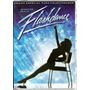 Dvd Flashdance Edição Especial Para Colecionador Lacrado