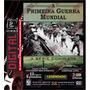 Dvd - A Primeira Guerra Mundial (3 Dvd