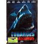 Tubarões Assassinos Dvd