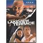 Dvd Lakeview Terrace