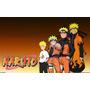 Naruto Classico + Shippuden + De 600 Episódios