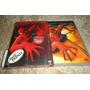 Box Homem Aranha 1 - Dvd Duplo - Com Luva + Brinde