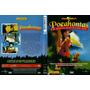 Dvd Lacrado Pocahontas A Princesinha India Goodtimes