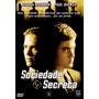 Dvd Sociedade Secreta