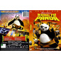 Dvd Lacrado Kung Fu Panda Com Jack Black