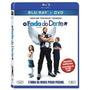 Blu Ray + Dvd - O Fada Do Dente - Original