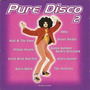 Cd Pure Disco 2 - Abba, Village People, Jacksons, Gloria Gay