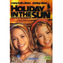 Dvd Holiday In The Sun * Férias Ao Sol * Irmães Olsen