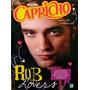 Dvd Lacrado Rob Lovers Revista Capricho Ediçao Especial