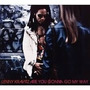 Cd Lenny Kravitz Are You Gonna Go My Way 20th Anniversary